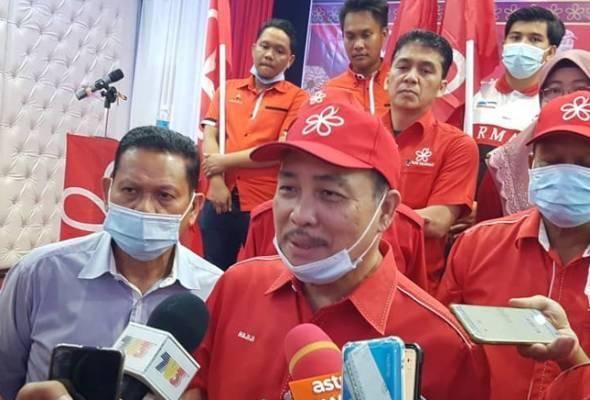 Pembangunan Sabah dan rakyat terjejas jika tidak sehaluan - Hajiji Noor