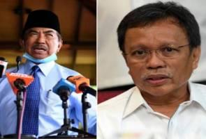 PRN Sabah: Musa Aman minta Shafie Apdal henti fitnah, dendamnya