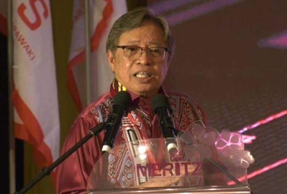 Sarawak Memilih: Abang Johari masih pertimbang tarikh PRN, ambil kira situasi COVID-19