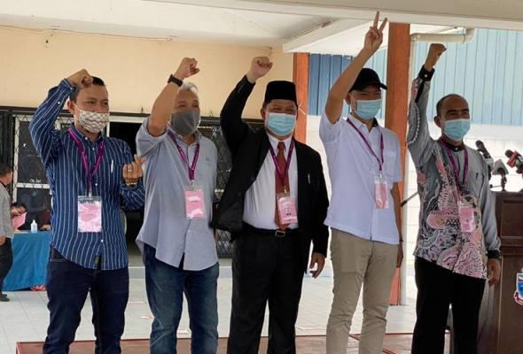 PRN Sabah: Pertembungan lima penjuru di DUN Lamag