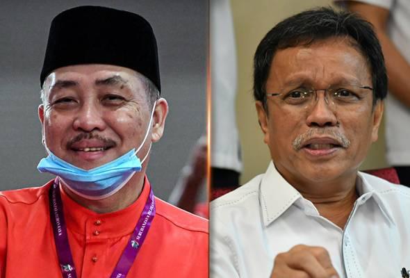 PRN Sabah: Shafie Apdal, Hajiji dicabar anak saudara sendiri