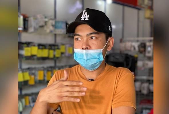 PRN Sabah: Saya mahu terus bantu mereka kerana saya sayang orang Kota Belud