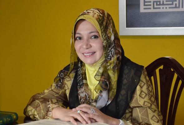 Mashitah Ibrahim dilantik Ahli Lembaga Pengarah baharu USIM