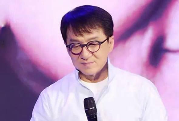 Apartmen mewah milik Jackie Chan bakal dilelong