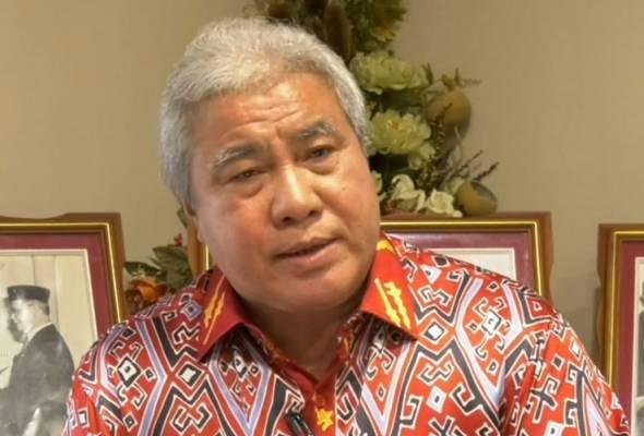 Konvensyen Khas PBB petanda Sarawak Memilih makin hampir?