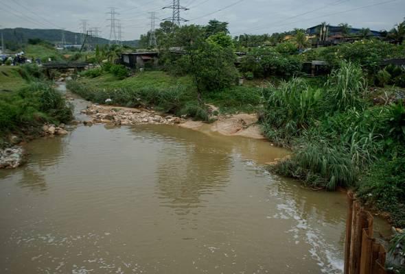 Pencemaran sungai: Atasi kelemahan dalam pengurusan lembangan sungai - Pakar