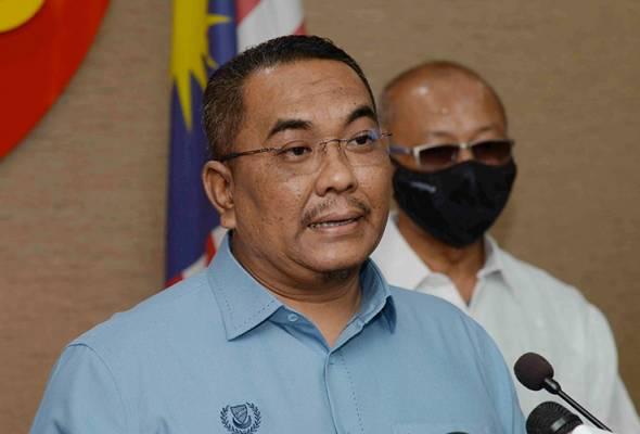 Kerajaan PN perlu dikekalkan kerana berjaya tangani isu kesihatan, ekonomi - MB Kedah