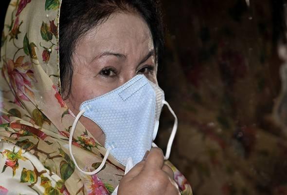 Pegawai penyiasat buat aduan bertulis terhadap Rosmah, mulakan siasatan November 2018
