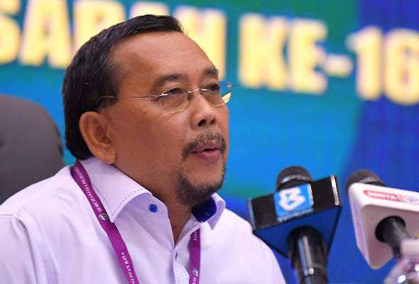 PRN Sabah: 66.61 peratus keluar mengundi