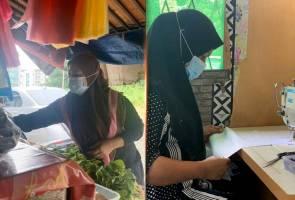 PRN Sabah: Skim Pemulihan Perniagaan Tekun bantu peniaga kecil terjejas akibat PKP