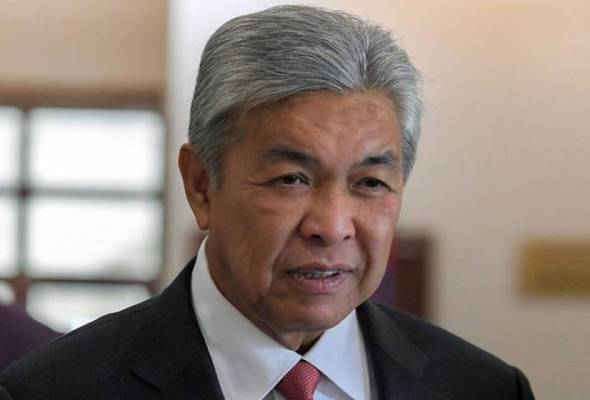 Candidate of GRS party with most seats to be chief minister - Ahmad Zahid