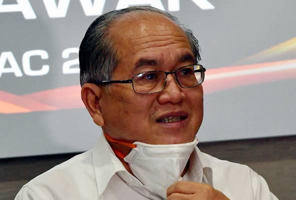 Sarawak: JPBNS pinda syarat kemasukan bagi pekerja industri minyak dan gas