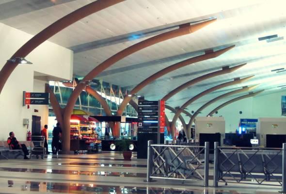 Lapangan Terbang Sultan Abdul Halim beroperasi seperti biasa dalam tempoh PKPD