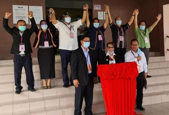 PRN Sabah: Saingan enam penjuru di Kiulu