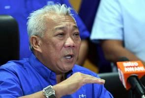 GRS will ensure every district has basic amenities - Bung Moktar