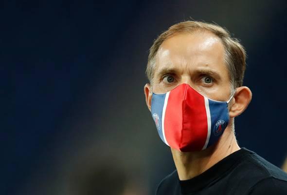 Tuchel tidak kisah dengan tekanan hebat di PSG