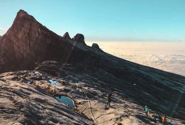 PRN Sabah: 80 peratus pentingkan isu alam sekitar - Tinjauan WWF Malaysia