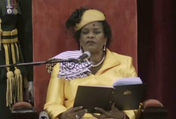 Barbados umum hasrat singkir Ratu Elizabeth II sebagai ketua negara