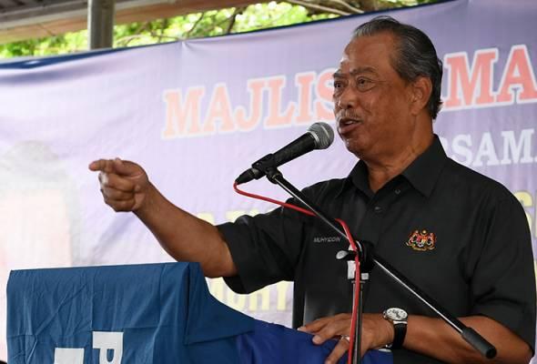 PRN Sabah: PRU15 lebih awal jika rakyat beri mandat pada GRS - PM
