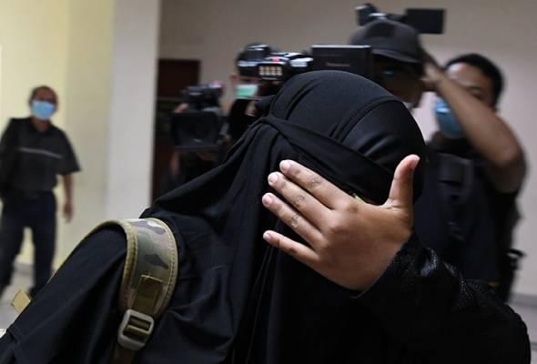 Pembantu Pegawai Tadbir USM didakwa terima suapan lebih RM130,000