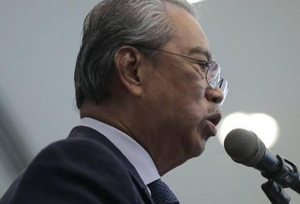 Majlis Kemakmuran Bumiputera platform tertinggi perkukuh sosioekonomi Bumiputera - Perdana Menteri