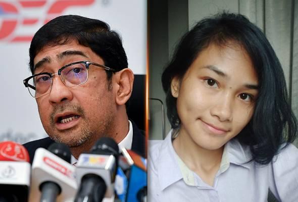 Dakwa Veveonah menipu: Majlis Senator gesa Zahidi dirujuk ke Jawatankuasa Hak dan Kebebasan