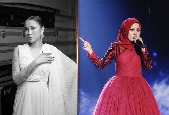 We used to cry together - Farisha shares friendship experience with Sandra Dianne
