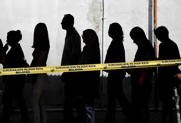 PRU15: MIC 'top up' pengundi di kawasan parti Melayu berpecah - Penganalisis