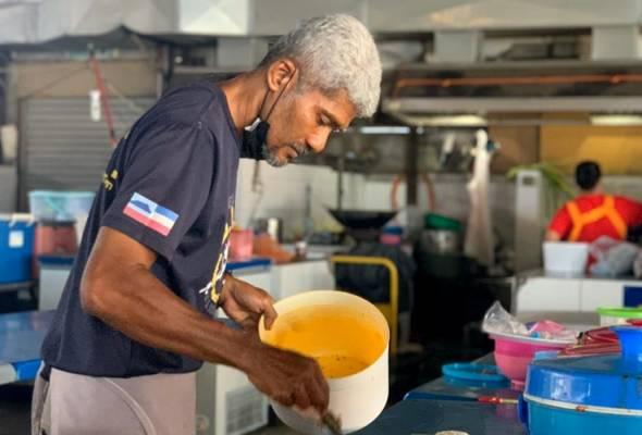 PRN Sabah: Peniaga makanan siap sedia hadapi tempoh tamat moratorium