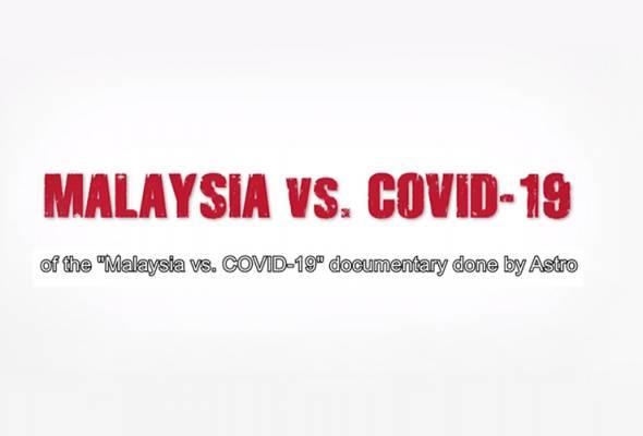 Semangat juang Malaysia melawan COVID-19 amat mengagumkan - Pfundheller