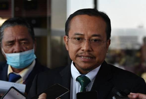 COVID-19: Menteri Besar Terengganu diarah jalani kuarantin 14 hari