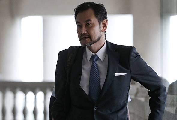 'Pegawai PMO, MoF, ahli BN minta saya lindungi Najib' - Bekas CEO 1MDB