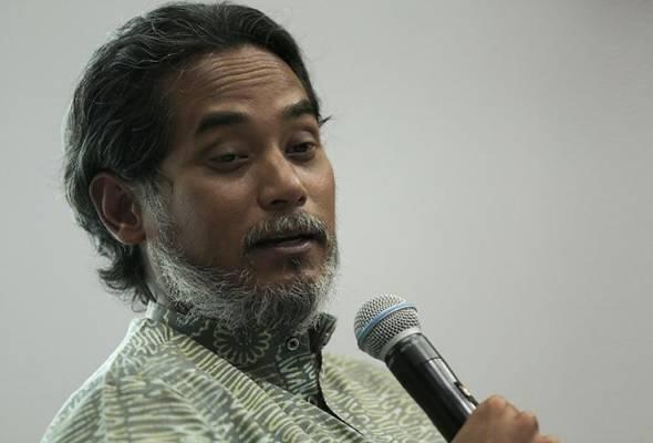 Parti muda Syed Saddiq beri isyarat kepada UMNO untuk berubah, bersaing - KJ