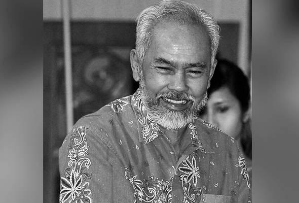Pelakon veteran Zulkifli Zain meninggal dunia
