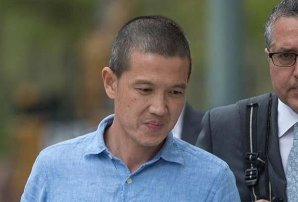 Roger Ng hantar representasi kepada Peguam Negara untuk semak tuduhan berkaitan 1MDB