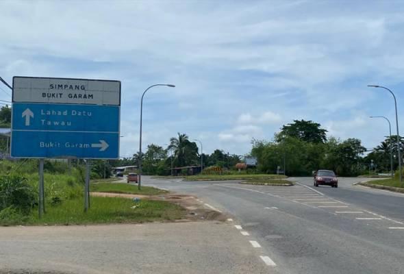 Operasi beberapa premis di Sabah dilanjutkan hingga 8 malam