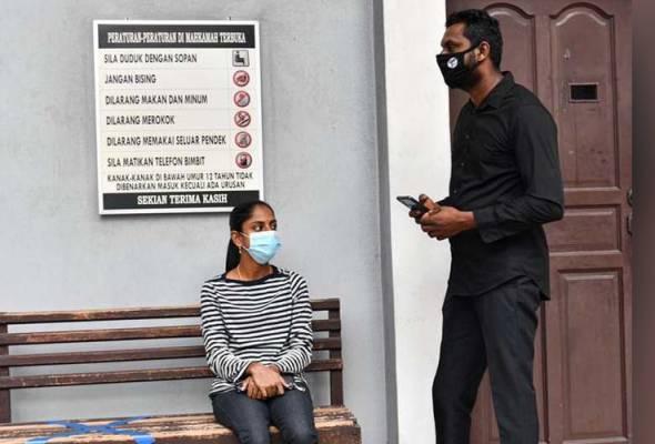 YouTuber, Sugu dilepas tanpa dibebaskan daripada tuduhan cederakan Pavithra
