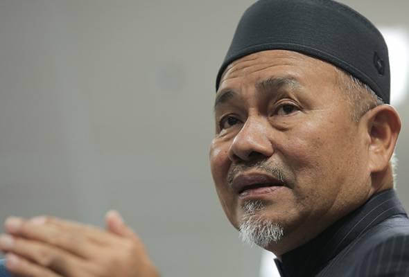 Tiada seorang pun Ahli Parlimen Pas sokong Anwar - Tuan Ibrahim