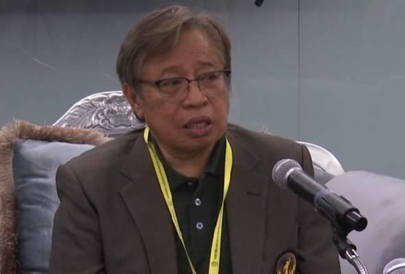 Sarawak sedia kaji semula dasar industri pembalakan demi rakyat - Abang Johari