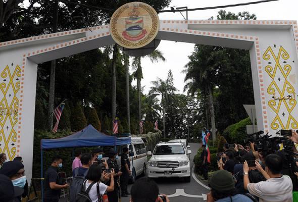 PRN Sabah: 20 jam berlalu, siapa Ketua Menteri Sabah baharu?