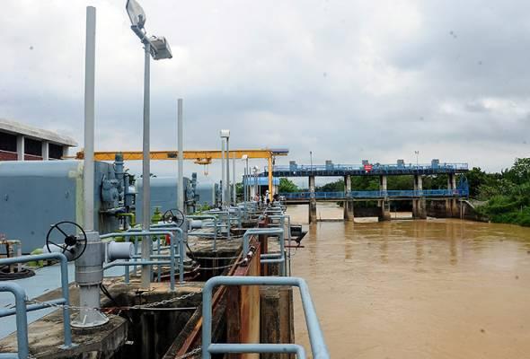 Pencemaran Sungai Selangor: LRA Fasa 1,2,3 dan Rantau Panjang dijangka mula beroperasi petang ini