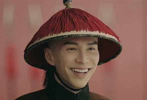 Lawrence Wong bakal ikuti jejak Michelle Yeoh, Henry Golding