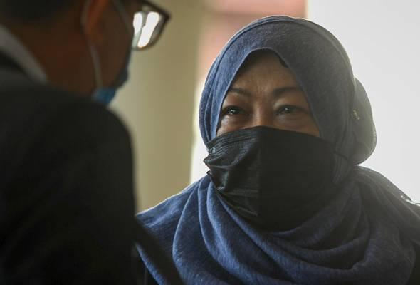 Bicara kes bekas KP perisikan: Saksi pendakwaan dijangka selesai beri keterangan sebulan