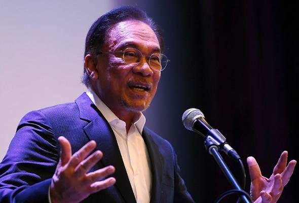 Sabah perlukan bantuan kecemasan segera - Anwar Ibrahim