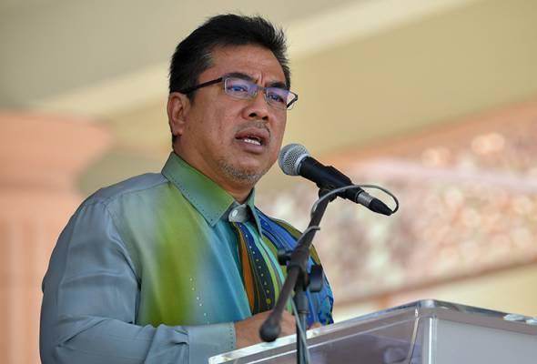 Jaga baik-baik hubungan yang ada, rakyat dah 'jijik' - Ketua Menteri Melaka