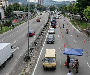 Sekitar pelaksanaan PKPB di Lembah Klang