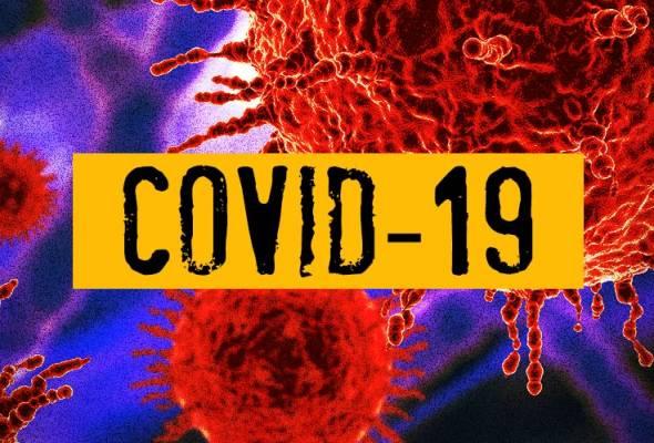 AJK Bersatu Tuaran meninggal dunia akibat COVID-19