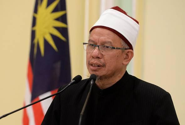 Menteri Hal Ehwal Agama turun padang bantu pelajar IPT terkandas