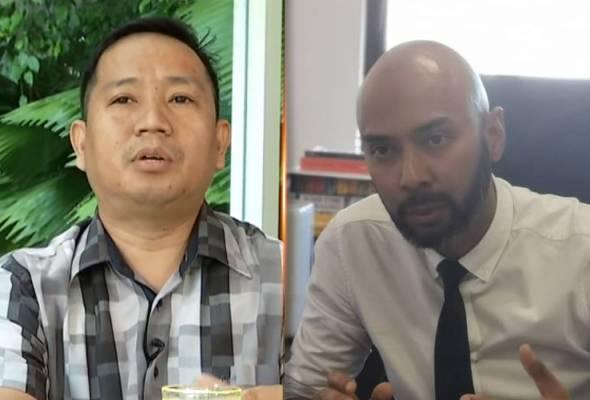 Pelantikan wakil Pas dalam kabinet Sabah beri impak kepada GRS?
