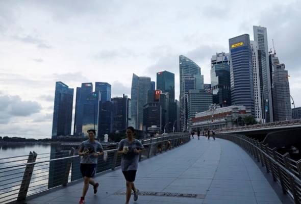 Singapura tarik balik sekatan sempadan terhadap China dan negeri Victoria, Australia mulai 6 Nov